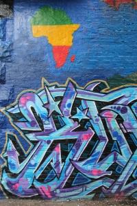 Nietypowa ozdoba – graffiti