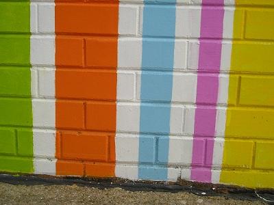 Hand made na ścianach – czyli jak samodzielnie stworzyć szablon?