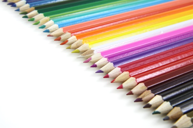 Chodź, pomaluj mój świat…