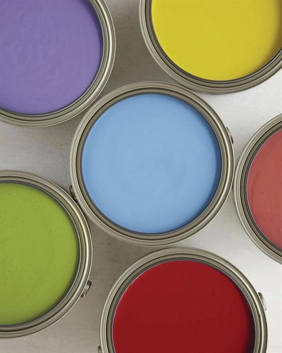 Jaki efekt w naszych wnętrzach da nam farba strukturalna?