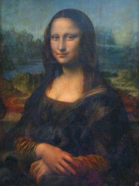 Największy malarz wszechczasów – Leonardo da Vinci
