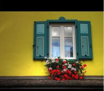 Farby elewacyjne – co winniśmy wiedzieć?