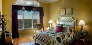 Kolory do spania i nie tylko – jak pomalować sypialnię