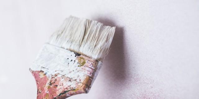 Jak nie malować, czyli najczęstsze błędy popełniane przy malowaniu ścian